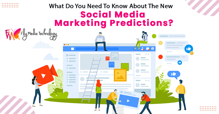 What do you need to know about the new social media marketing predictions?